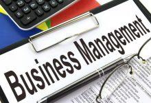 مدیریت کسب و کار یعنی چه